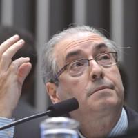 Segundo ação, Cunha não preenche os requisitos constitucionais para substituir o presidente. Foto: Antonio Cruz/ Agência Brasil
