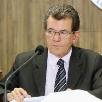 """Láercio Soares: """"esses novos cargos estavam previstos no Orçamento de 2016"""". Foto: Arquivo"""